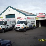 Puncture Repair Harold's Cross