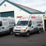 Allvech Mobile Mechanics Stepaside