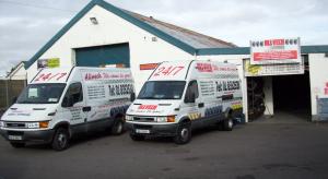Allvech Mobile Mechanics Dublin