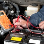 Car Battery Killester